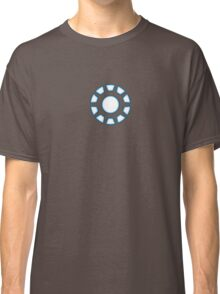 arc reactor shirt Classic T-Shirt