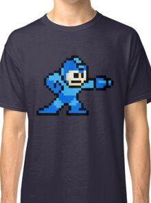 Mega Man game shirt Classic T-Shirt