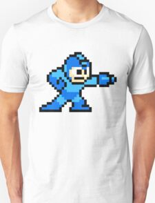 Mega Man game shirt Unisex T-Shirt