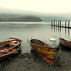 Windermere Lake by joshduth