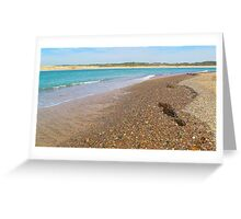 Farquhar Inlet - Manning River. Greeting Card