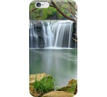 Nellies Glen iPhone Case/Skin