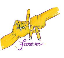 Lakers Forever Photographic Print