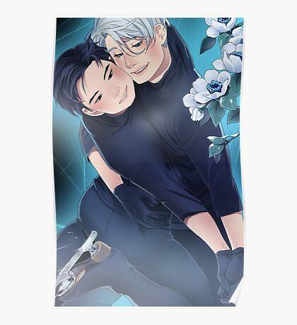 Ice Duet Poster