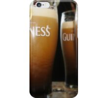 Guinness - Yes Please! iPhone Case/Skin