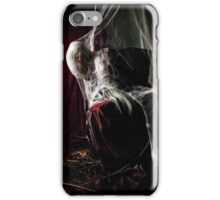 The Woman Who Waited iPhone Case/Skin