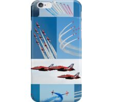 Red Arrows 2014 - 50 Display Seasons iPhone Case/Skin