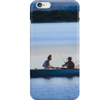 The lesson iPhone Case/Skin