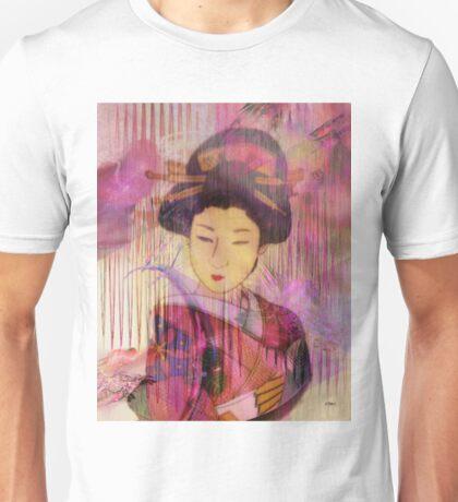 Willow World - By John Robert Beck Unisex T-Shirt