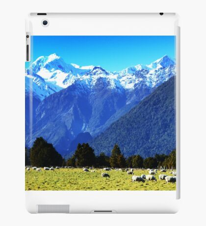 Classic NZ iPad Case/Skin