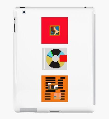Kanye West iPad Case/Skin