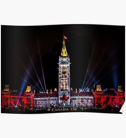 Parliament 1/Parlement 1 Poster