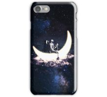 explorers universe iPhone Case/Skin