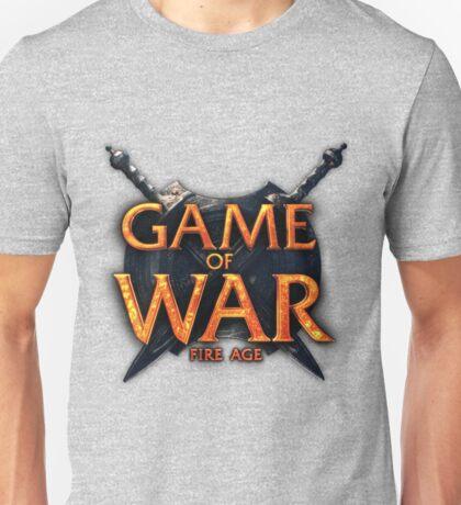 Game of War Unisex T-Shirt