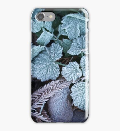 Forest style ! iPhone Case/Skin