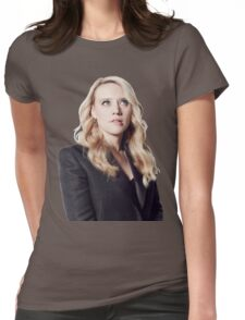 Kate McKinnon !! Womens Fitted T-Shirt