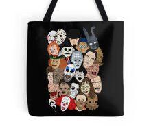 Icons Tote Bag
