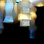 The Lamps... by Angelika  Vogel