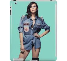 Kristen Wiig !! iPad Case/Skin