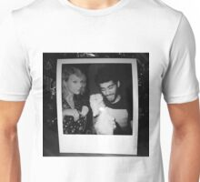 ZAYN - Taylor I Don't Wanna Live Forever Unisex T-Shirt