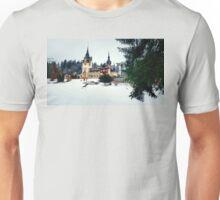 Peles Castle Unisex T-Shirt