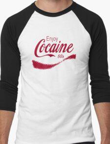 Cocaine 80's T-Shirt