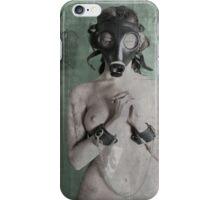 Toxic Bondage iPhone Case/Skin