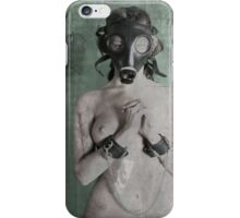 Toxic Bondage iPhone Case/Skin