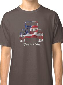 Jeep - USA Classic T-Shirt