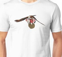 Santa Claus Will Have Some Delay Unisex T-Shirt