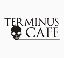 Terminus Cafe by babydollchic