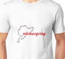 Nürburgring Unisex T-Shirt
