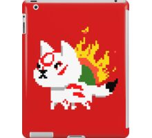 OKAMI  iPad Case/Skin