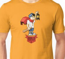 Boy Adventurer Unisex T-Shirt