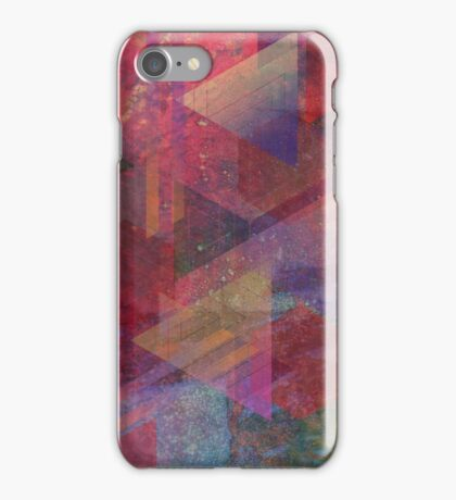 Another Place (Square Version) - By John Robert Beck iPhone Case/Skin