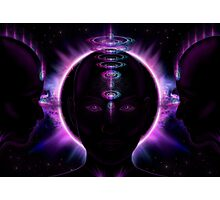 Collective Dreaming Photographic Print