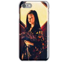 Withered Dreams iPhone Case/Skin