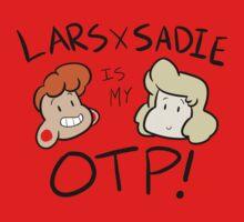 LarsxSadie OTP by hannahhasafact