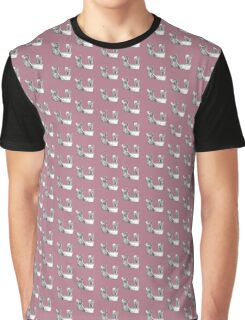 Groovy Mandible Graphic T-Shirt