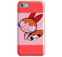 Sweet Blossom Powerpuff iPhone Case/Skin