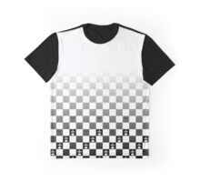 Heartless and Nobodies - white  Graphic T-Shirt