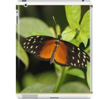 Hunting... iPad Case/Skin