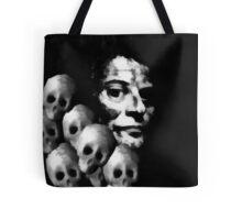 8 Heads in a Duffel Bag....a DARK Comedy Tote Bag