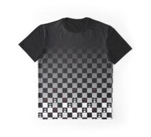 Heartless and Nobodies - black Graphic T-Shirt