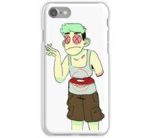 Casper (4) iPhone Case/Skin