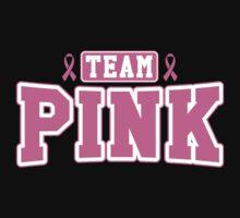 Team Pink by nektarinchen