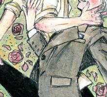 The Lovers Viktuuri Sticker