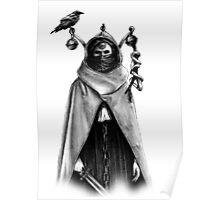 Tarot - Justice Poster