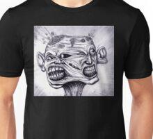 BW SPLIT Unisex T-Shirt