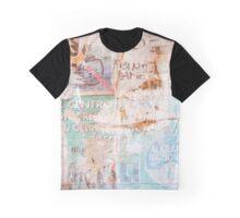 Centre ville Graphic T-Shirt